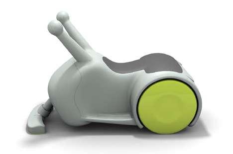 snailbuster
