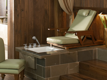 kohler pedicure spa