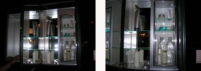robern htm series cabinet medicine cabinets