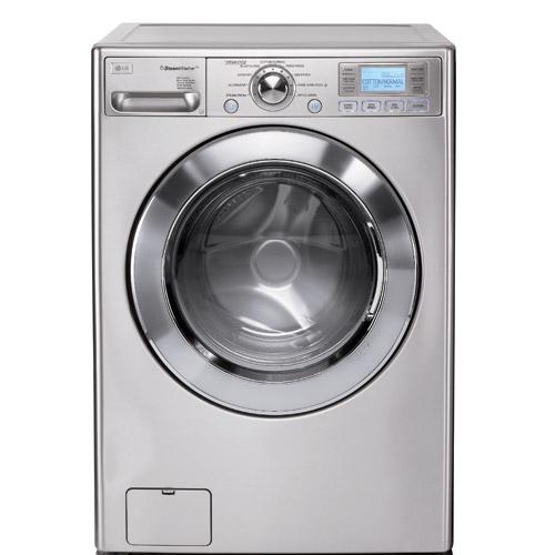 newest washing machine technology