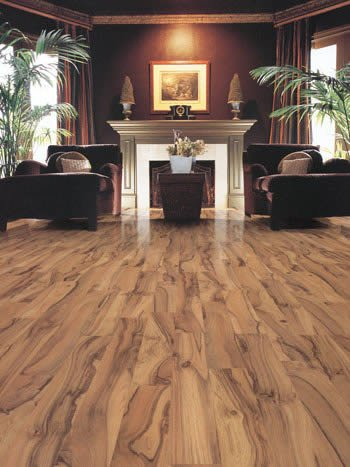 Exotic Hardwood Flooring | KitchAnn Style