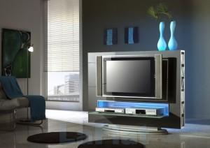 LED backlighting | KitchAnn Style