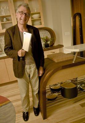 Johnny Grey The Art Of Kitchen Design