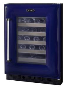 Kitchen Studio of Naples wine cooler