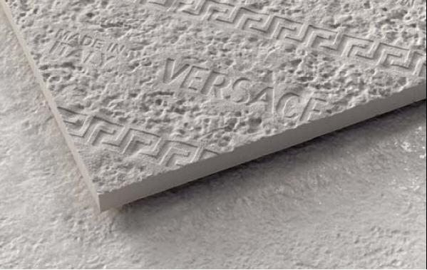 Versace Tile | KitchAnn Style