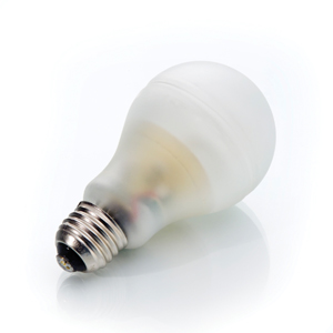 GE Covered Smart CFL