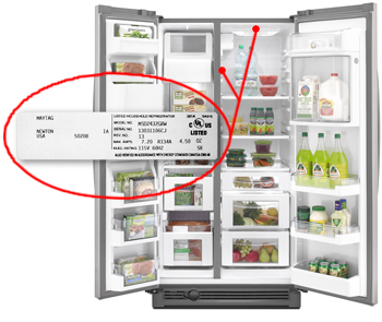 Maytag Recalls 1 6 Million Refrigerators Kitchen Studio