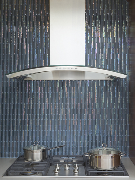 Linear Glass Mosaic Tiles – Kitchen Studio of Naples, Inc.