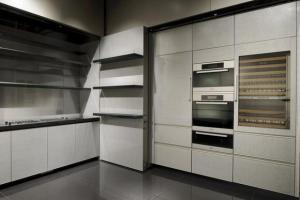 Calyx Kitchen open
