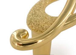 Art nouveau hardware | KBIS | KitchAnn Style