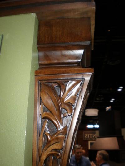 Art Nouveau Design inspiration | Kitchen Studio of Naples