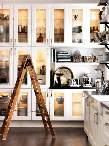 Industrial Kitchen Trend | KitchAnn Style