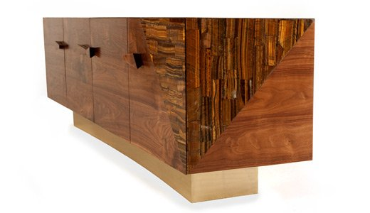 DB Woodworks Credenza