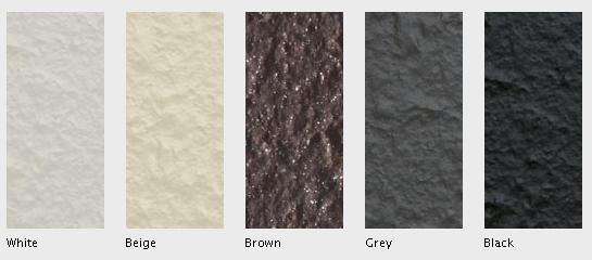 Merveilleux Textured Quartz Countertops