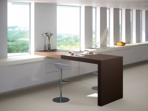Sinterlite | Kitchen Studio of Naples