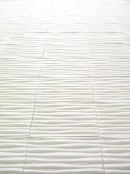 Ann Sacks Tile Introduces Vicente Wolf Textures