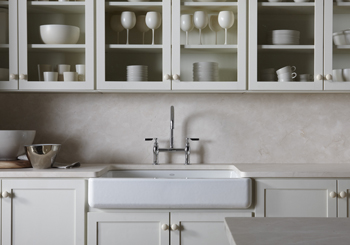 new apron front sink for retrofitting – kitchen studio of naples, inc.