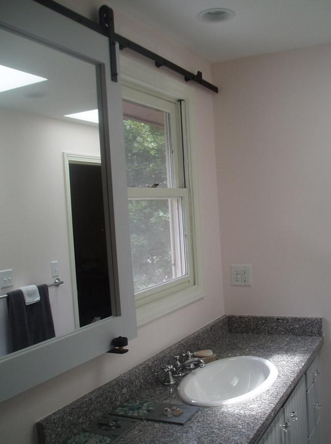 Unique Modern Shower Design  Modern  Bathroom  Moroso Construction