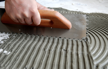 Understanding mortars and grout from kitchen studio of naples