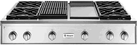 Explosion Hazard Ge Recalls Gas Rangetops Kitchen