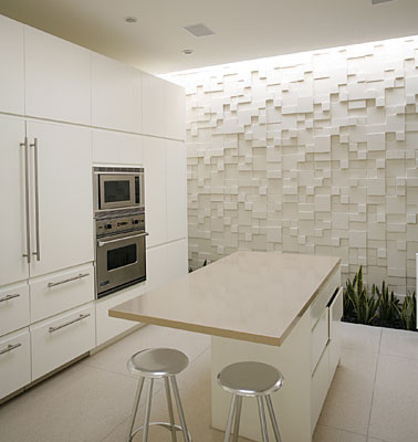 tall cabinetry wall | KitchAnn Style