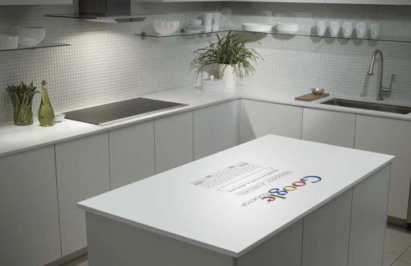 Google Cooktop