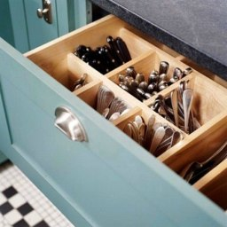 New Ways to Think About Deep Drawer Storage