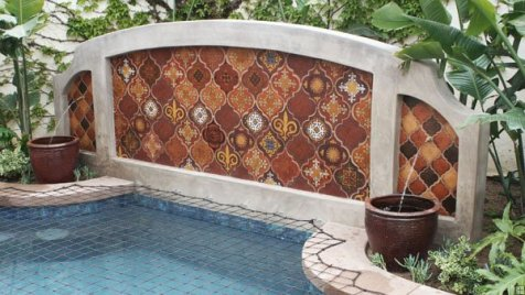KitchAnn  Style Tile Trends
