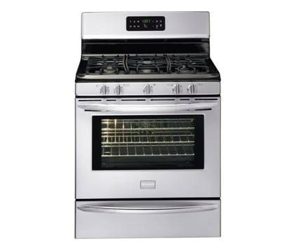 KitchAnn Style Appliance Recall Announcement for Frigidaire