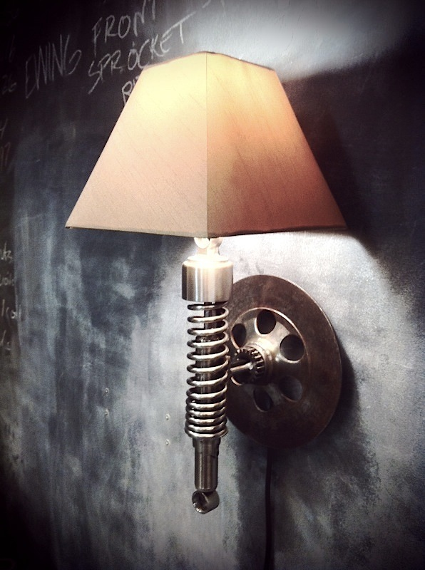 Upcycled Lamps Kitchen Studio Of Naples Inc