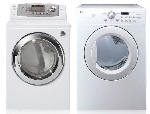 Gas Dryers Recalled By Lg And Kenmore Elite Kitchen
