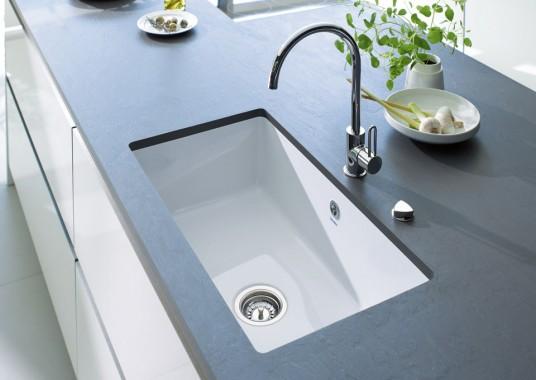 Duravit Undermount Kitchen Sink