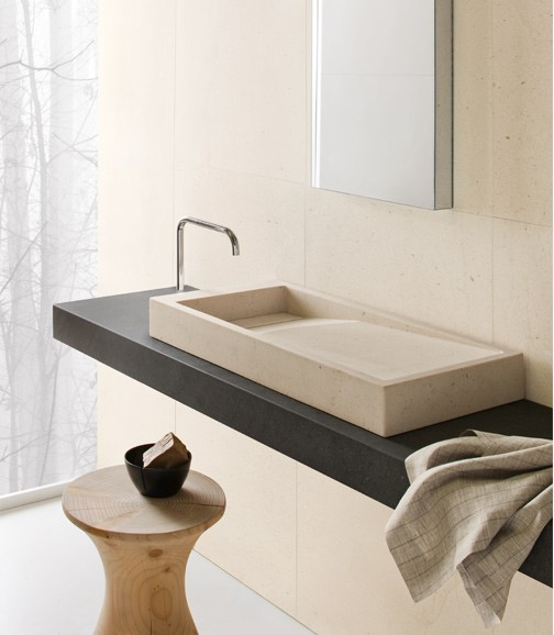 neutra zen sink | KitchAnn Style