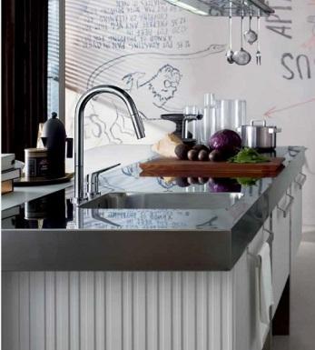 Axor Citterior Kitchen M | KitchAnn Style