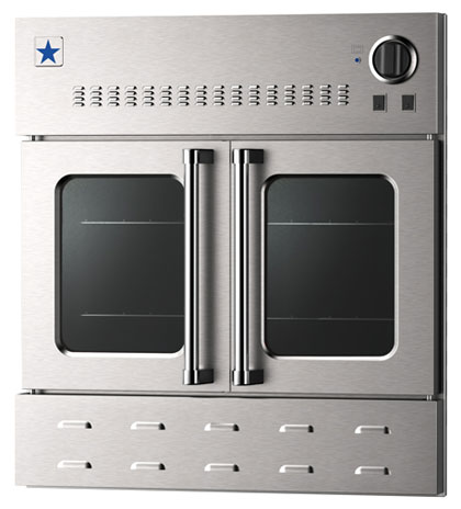 "bluestar 36"" oven recall"