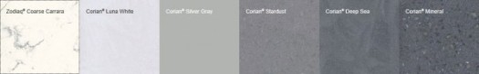 Corian solidify color trend | KitchAnn Style