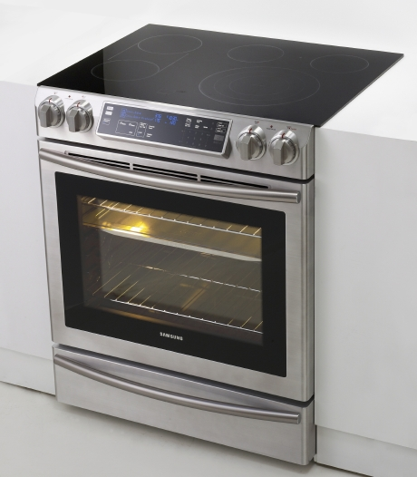 Samsung s new cooking solutions kitchen studio of naples Samsung induction range