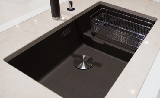 Blanco sink | KitchAnn Style