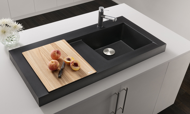 Blanco Sink | KitchAnn Style
