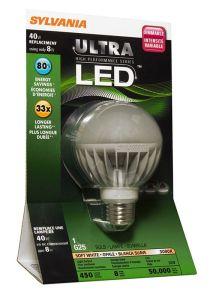 LED recall | KitchAnn style