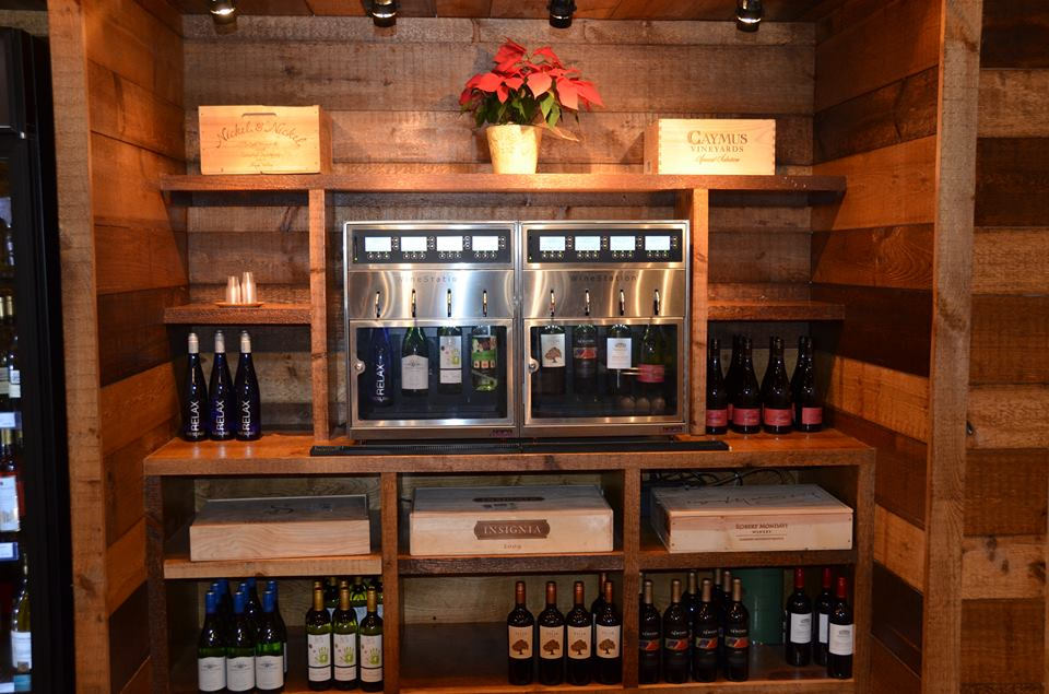 Dacor Discovery Winestation| KitchAnn Style