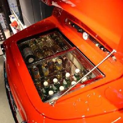Smeg Fiat | Kitchann Style