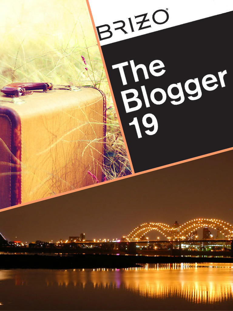 Blogger19 Reunion Trip