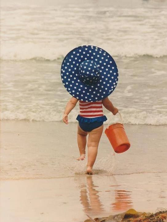 Happy 4th from KitchAnn Style