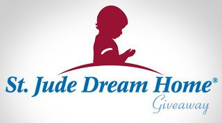 St. Jude Dream Home Giveaway | KitchAnn Style