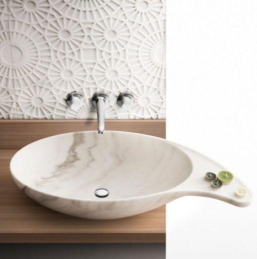 Kreoo Cashmere Sink | KitchAnn Style