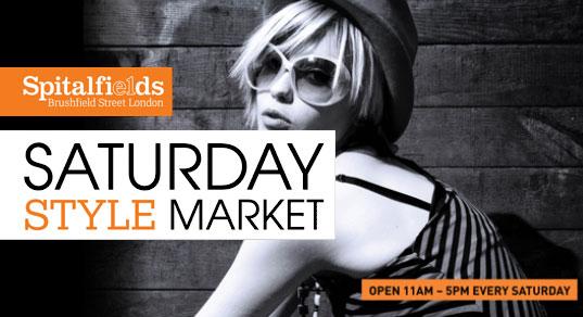Saturday Style Market | KitchAnn Style