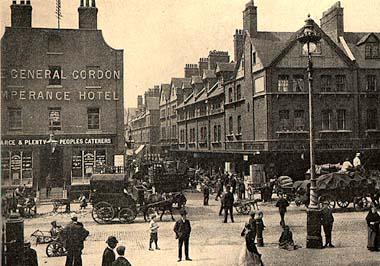 Spitalfields | KitchAnn Style