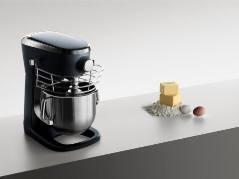 Grand Cuisine Stand Mixer | KitchAnn Style