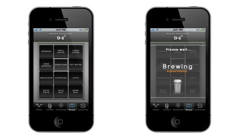 Topbrewer iPhone app | KitchAnn Style